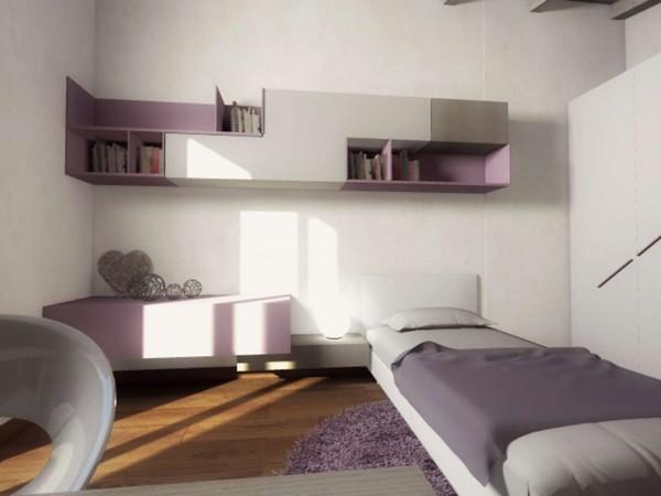 Appartamento in vendita a Gallarate, 110 mq - Foto 6