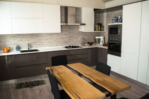 Appartamento in vendita a Gallarate, 110 mq - Foto 8