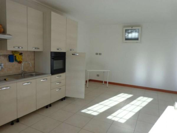 Appartamento in vendita a Roma, Casal Del Marmo - Palmarola, Con giardino, 120 mq - Foto 15