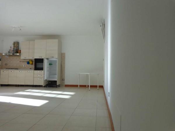Appartamento in vendita a Roma, Casal Del Marmo - Palmarola, Con giardino, 120 mq - Foto 13