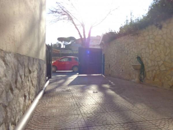 Appartamento in vendita a Roma, Casal Del Marmo - Palmarola, Con giardino, 120 mq - Foto 3