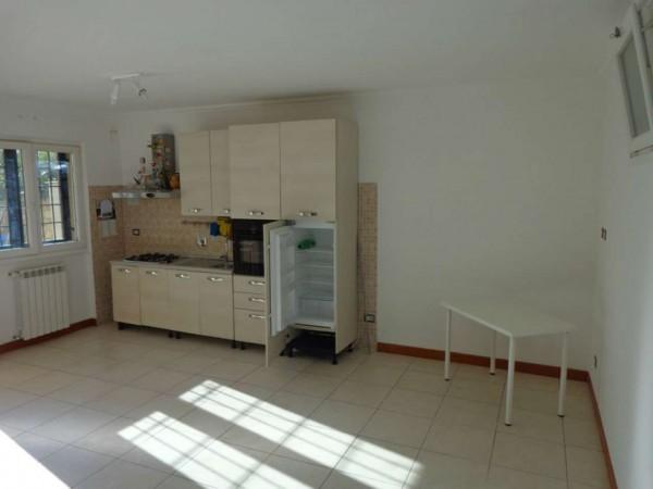 Appartamento in vendita a Roma, Casal Del Marmo - Palmarola, Con giardino, 120 mq - Foto 16