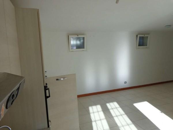 Appartamento in vendita a Roma, Casal Del Marmo - Palmarola, Con giardino, 120 mq - Foto 12