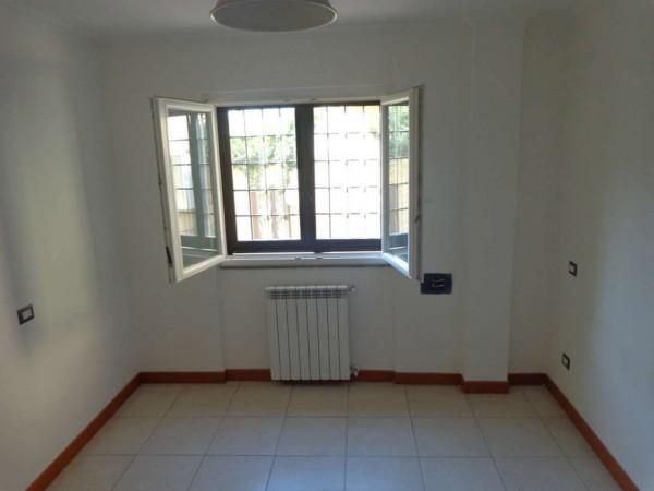 Appartamento in vendita a Roma, Casal Del Marmo - Palmarola, Con giardino, 120 mq - Foto 8