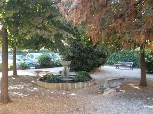 Appartamento in vendita a Roma, Aurelio, Con giardino, 200 mq - Foto 11