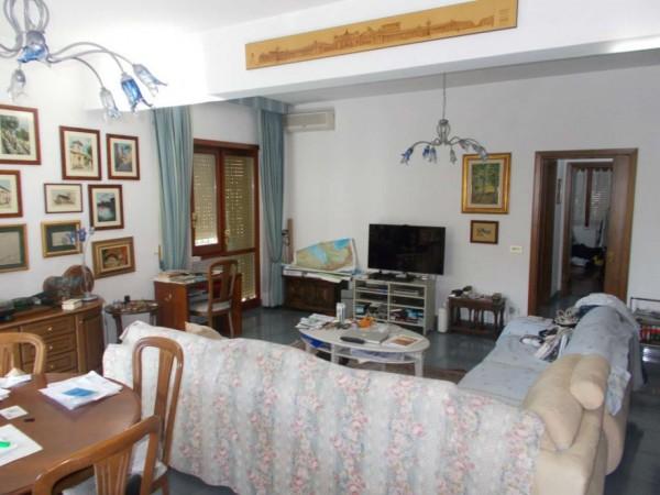 Appartamento in vendita a Roma, Aurelio, Con giardino, 200 mq - Foto 9