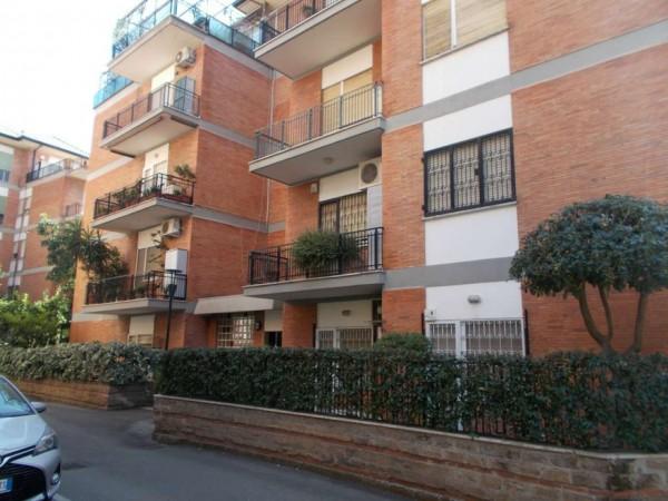 Appartamento in vendita a Roma, Aurelio, Con giardino, 200 mq - Foto 10