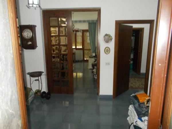 Appartamento in vendita a Roma, Aurelio, Con giardino, 200 mq - Foto 7