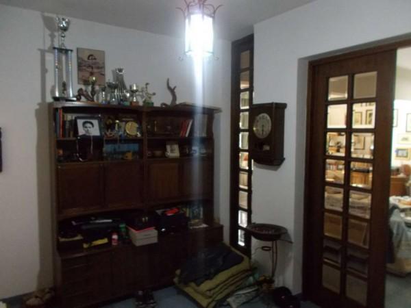 Appartamento in vendita a Roma, Aurelio, Con giardino, 200 mq - Foto 6
