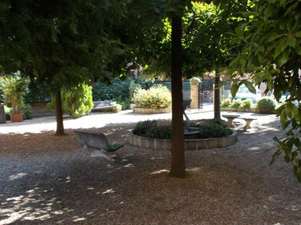 Appartamento in vendita a Roma, Aurelio, Con giardino, 200 mq - Foto 12