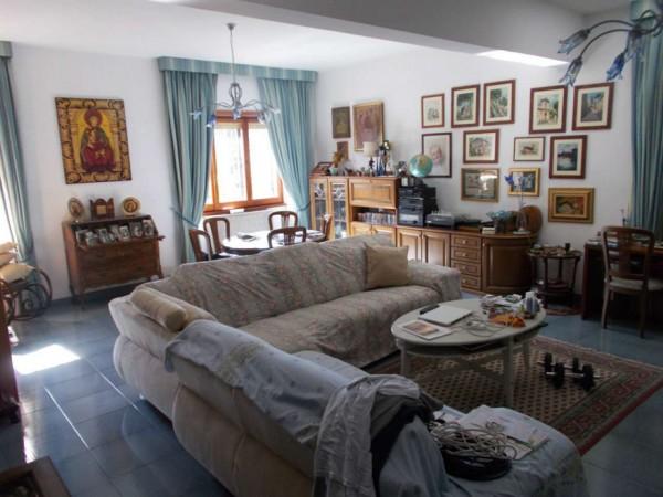 Appartamento in vendita a Roma, Aurelio, Con giardino, 200 mq - Foto 1