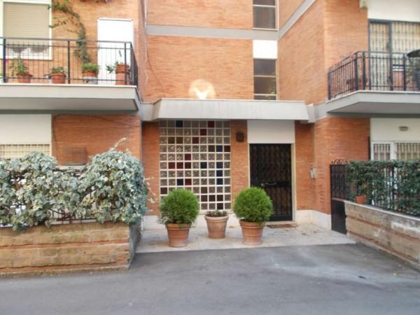 Appartamento in vendita a Roma, Aurelio, Con giardino, 200 mq - Foto 3