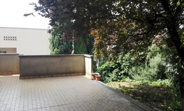 Appartamento in vendita a Perugia, Oliveto - San Marco, Con giardino, 156 mq - Foto 4
