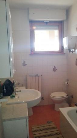 Appartamento in vendita a Perugia, Oliveto - San Marco, Con giardino, 156 mq - Foto 9