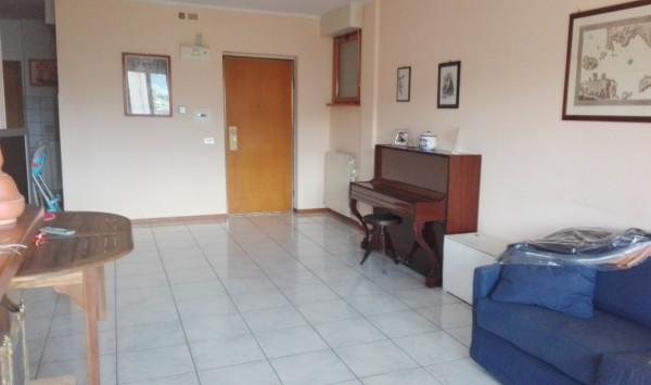 Appartamento in vendita a Perugia, Oliveto - San Marco, Con giardino, 156 mq - Foto 12