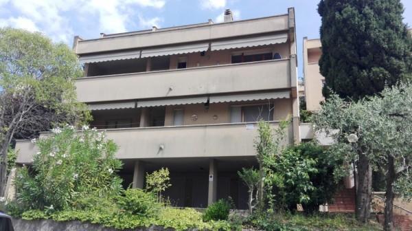 Appartamento in vendita a Perugia, Oliveto - San Marco, Con giardino, 156 mq - Foto 2