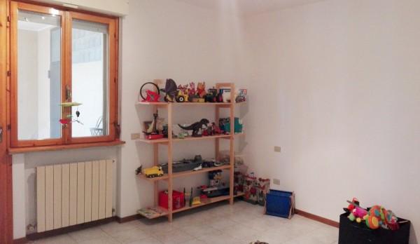 Appartamento in vendita a Perugia, Oliveto - San Marco, Con giardino, 156 mq - Foto 5