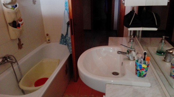 Appartamento in vendita a Perugia, Oliveto - San Marco, Con giardino, 156 mq - Foto 8