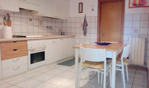 Appartamento in vendita a Perugia, Oliveto - San Marco, Con giardino, 156 mq - Foto 3