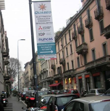Negozio in affitto a Milano, Repubblica, 400 mq - Foto 4
