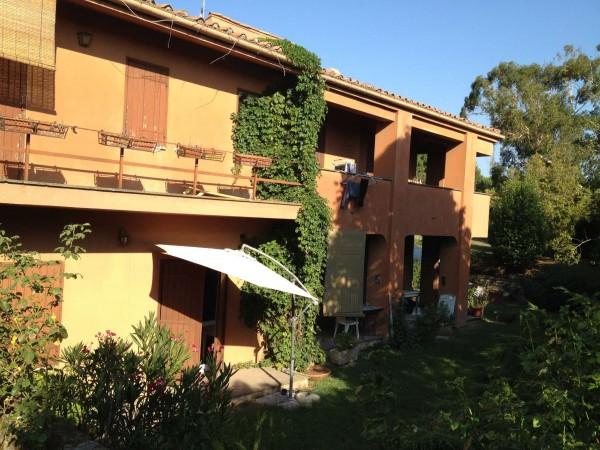Villa in vendita a Roma, Ardeatina G.r.a., Con giardino, 800 mq