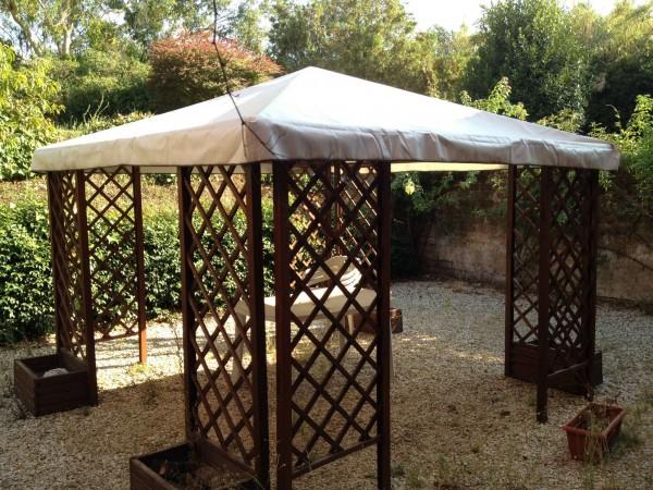 Villa in vendita a Roma, Ardeatina G.r.a., Con giardino, 800 mq - Foto 15