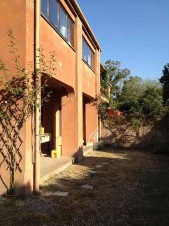 Villa in vendita a Roma, Ardeatina G.r.a., Con giardino, 800 mq - Foto 20