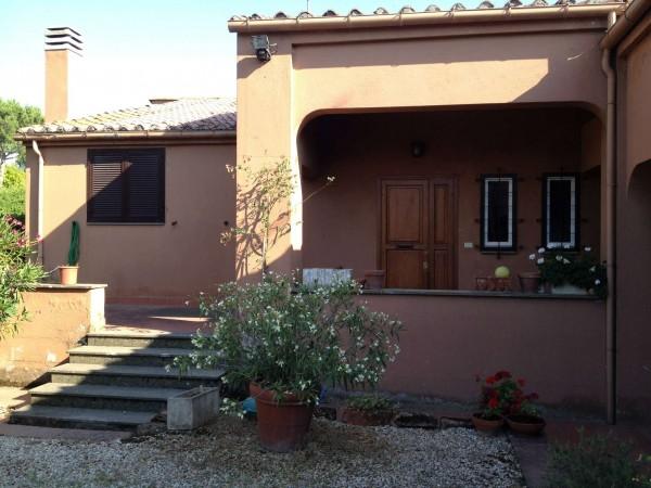 Villa in vendita a Roma, Ardeatina G.r.a., Con giardino, 800 mq - Foto 1