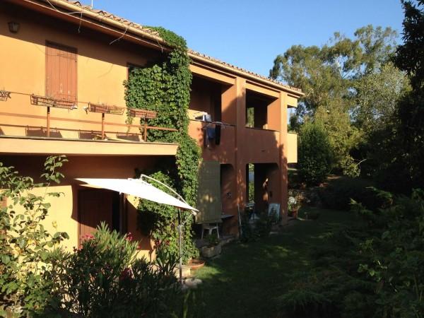 Villa in vendita a Roma, Ardeatina G.r.a., Con giardino, 800 mq - Foto 21
