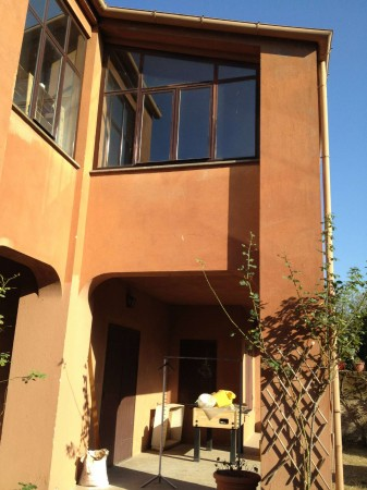 Villa in vendita a Roma, Ardeatina G.r.a., Con giardino, 800 mq - Foto 4