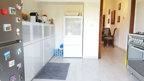 Appartamento in vendita a Roma, Labaro, 95 mq - Foto 15