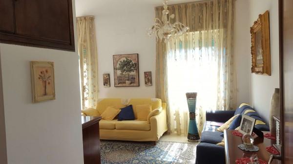 Appartamento in vendita a Roma, Labaro, 95 mq - Foto 20