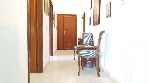 Appartamento in vendita a Roma, Labaro, 95 mq - Foto 21
