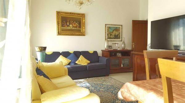 Appartamento in vendita a Roma, Labaro, 95 mq - Foto 18