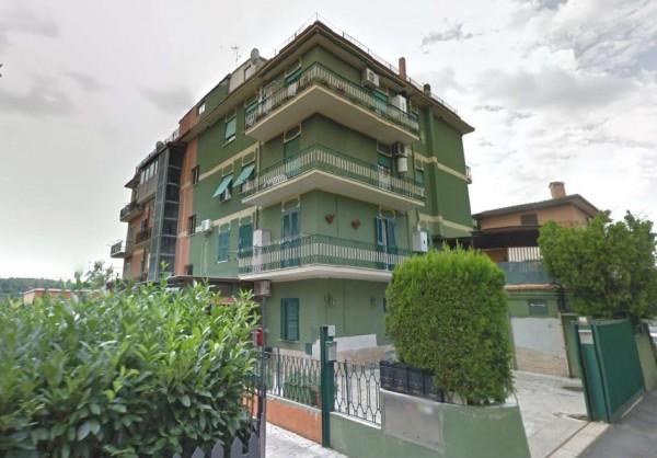 Appartamento in vendita a Roma, Labaro, 95 mq
