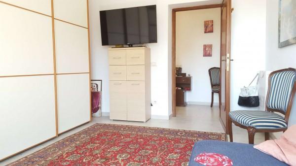 Appartamento in vendita a Roma, Labaro, 95 mq - Foto 11