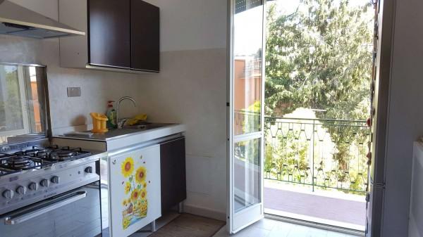Appartamento in vendita a Roma, Labaro, 95 mq - Foto 14