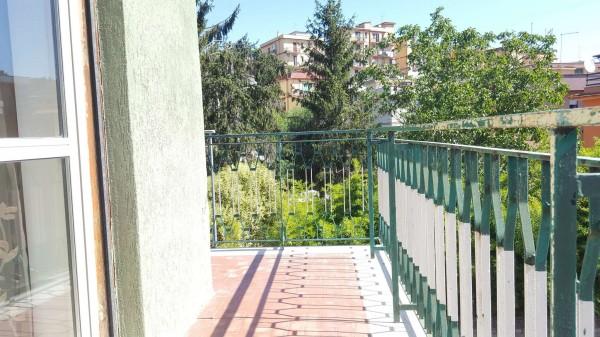 Appartamento in vendita a Roma, Labaro, 95 mq - Foto 4