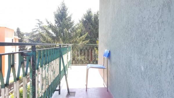 Appartamento in vendita a Roma, Labaro, 95 mq - Foto 5