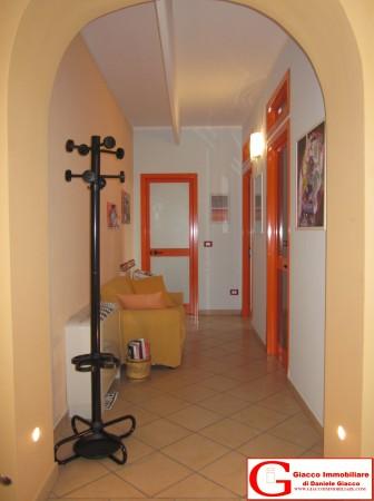 Ufficio in vendita a Pisa, Ospedaletto, 120 mq