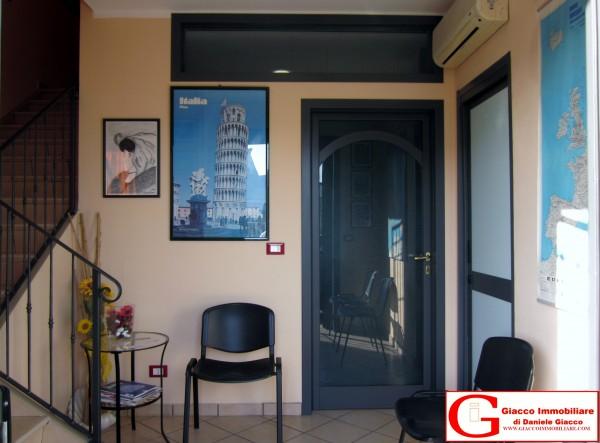 Ufficio in vendita a Pisa, Ospedaletto, 120 mq - Foto 4