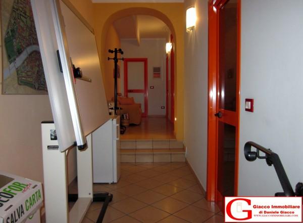 Capannone in vendita a Pisa, Ospedaletto, Con giardino, 460 mq - Foto 7