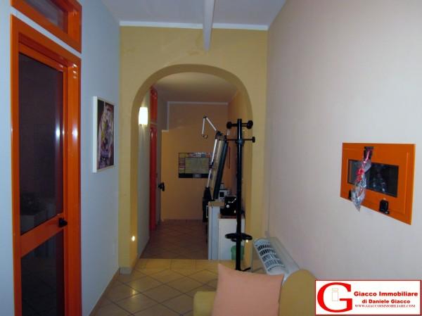 Capannone in vendita a Pisa, Ospedaletto, Con giardino, 460 mq - Foto 8