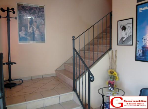 Capannone in vendita a Pisa, Ospedaletto, Con giardino, 460 mq - Foto 4