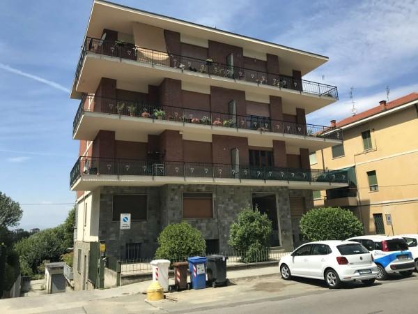 Appartamento in vendita a Moncalieri, 110 mq