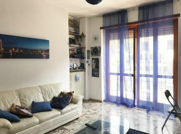Appartamento in vendita a Moncalieri, 110 mq - Foto 7