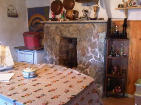 Rustico/Casale in vendita a Viù, Arredato, con giardino, 150 mq - Foto 7