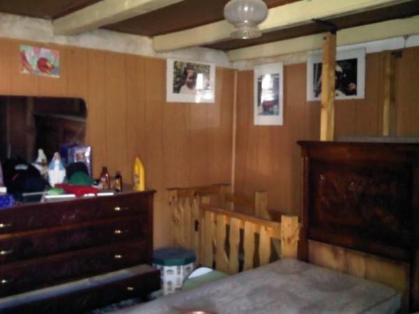 Rustico/Casale in vendita a Viù, Arredato, con giardino, 150 mq - Foto 5