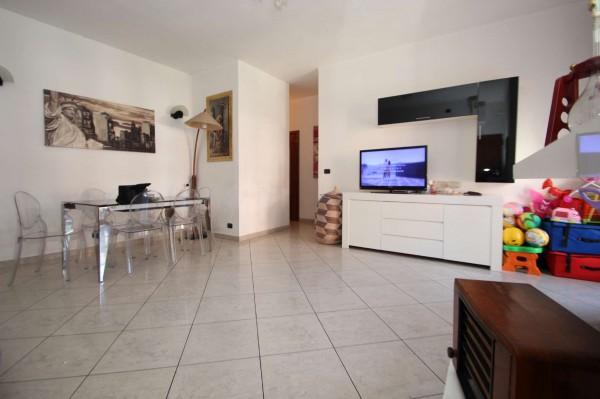 Appartamento in vendita a Torino, Rebaudengo, 110 mq