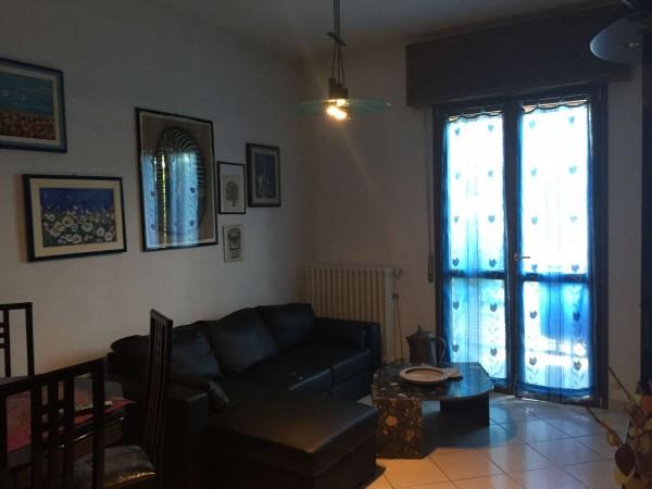 Appartamento in vendita a Lodi Vecchio, 95 mq